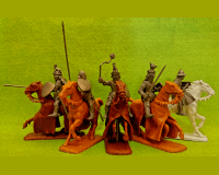60 HYW 07 W FRENCH KNIGHT COMMAND