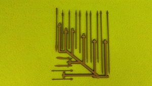 60 GRK 21  Greek & Persian Weapons Pack